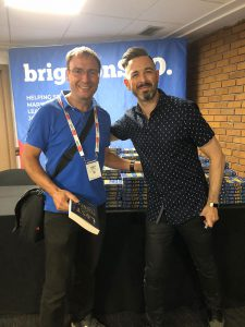 Rand Fishkin Book Signing